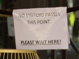 melbourne quarantine hotel virus