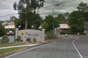 queensland aged care
