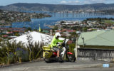 australia post mail delivery