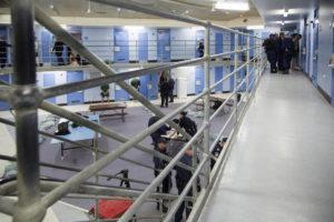 nsw prison inmate virus