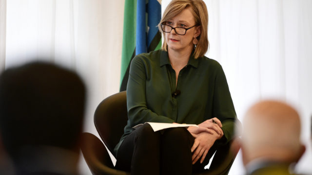 Leigh Sales exposes 'sexualised abuse' after PM interview