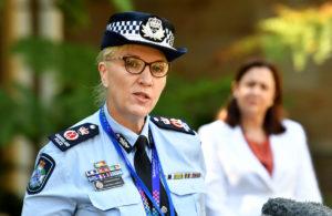 queensland police facebook