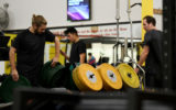 gyms nsw covid restrictions