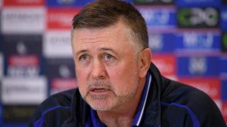 dean pay quit bulldogs coach