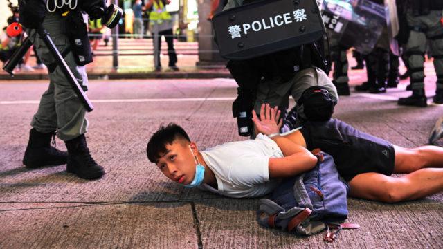 Hongkongers rush to apply for asylum as Australia considers safe haven visas