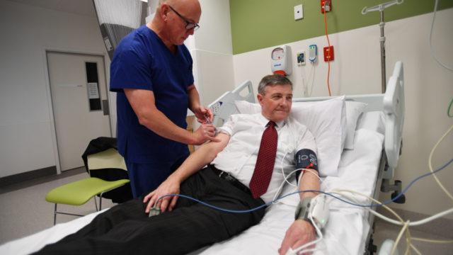 Australian first: Human coronavirus vaccine trials begin in South Australia