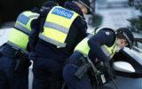 arrest lockdown melbourne towers