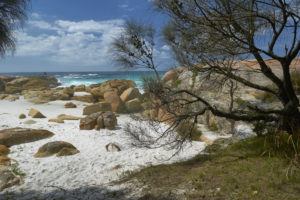 great walks australia