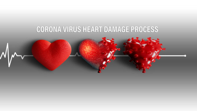 Coronavirus concern: More than half of all COVID-19 patients found to have damaged hearts
