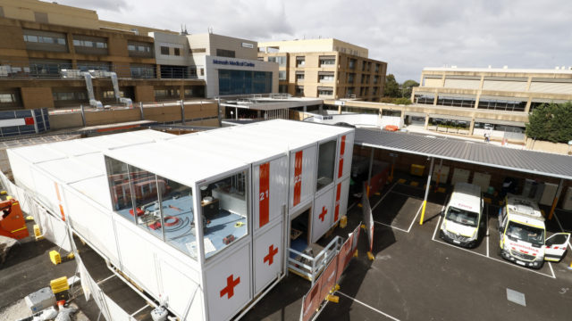 COVID-free Victoria: No active cases for the first time since February