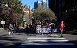 black lives matter sydney