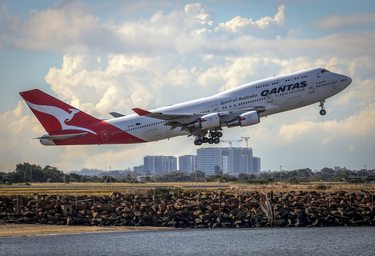 qantas-747-flight