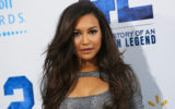 naya rivera drowned glee