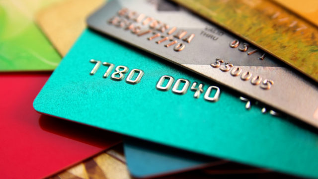 Australians paid off record amounts of credit card debt in May.