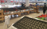 melbourne supermarkets lockdown