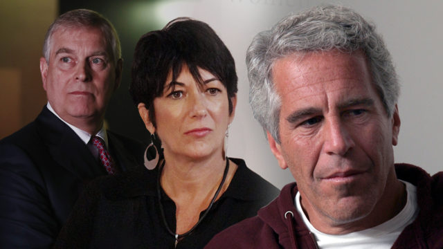 Everything you need to know about Ghislaine Maxwell, Jeffrey Epstein and Prince Andrew