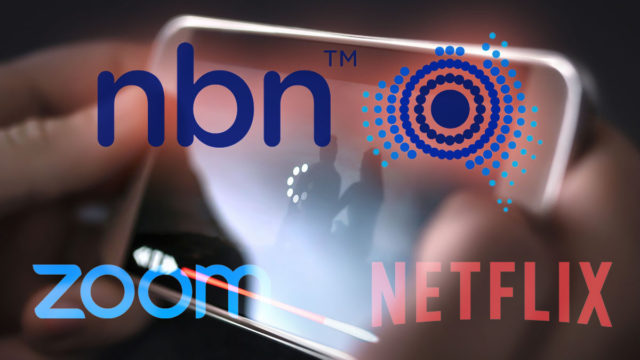 From Netflix to Zoom: What consumers need to know about the NBN's pandemic performance