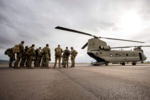 australian soldiers weight