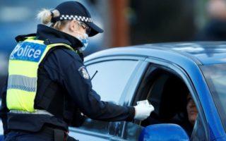 victoria police fines