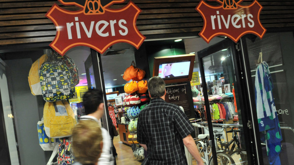 mosaic brands store closure