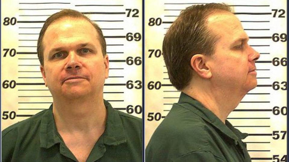 john lennon killer parole