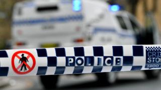 teens stabbing sydney
