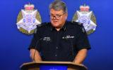 victoria police virus measures