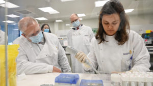 scott morrison mandatory vaccine