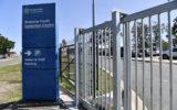 brisbane detention centre virus