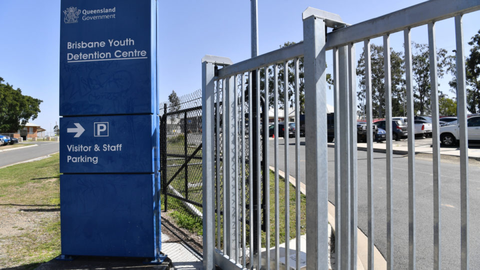 brisbane detention centre virus