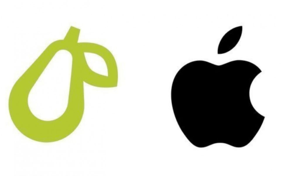 Apple Wants To Block This Company S Logo Because It S Too Similar