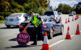 queensland border lockdown