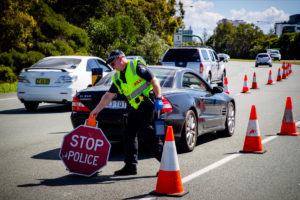 queensland border lockdown