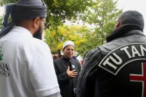 mosque shooting sentencing