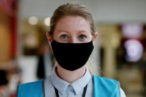 nsw masks coronavirus