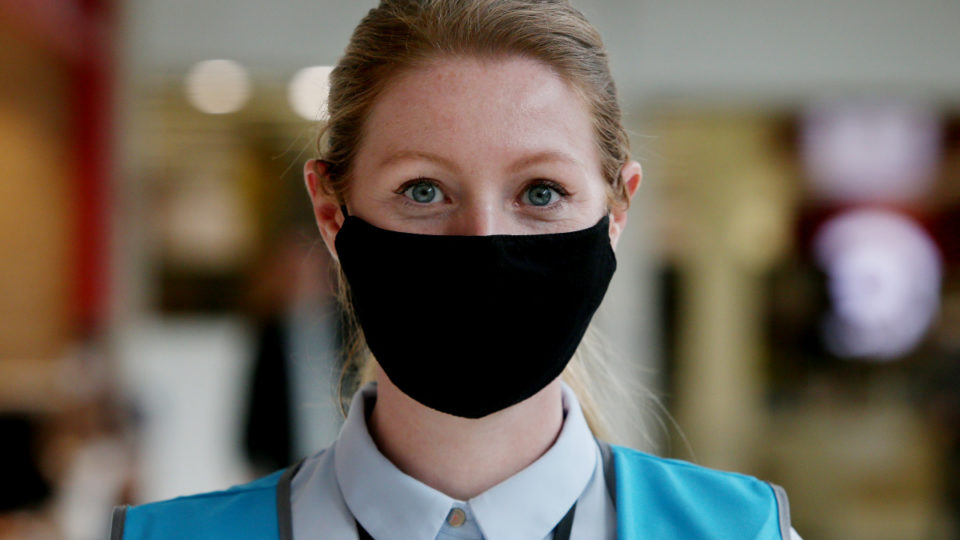 Nsw Residents Told To Wear A Mask Or Face Further Virus Measures