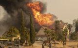 california fires 2020