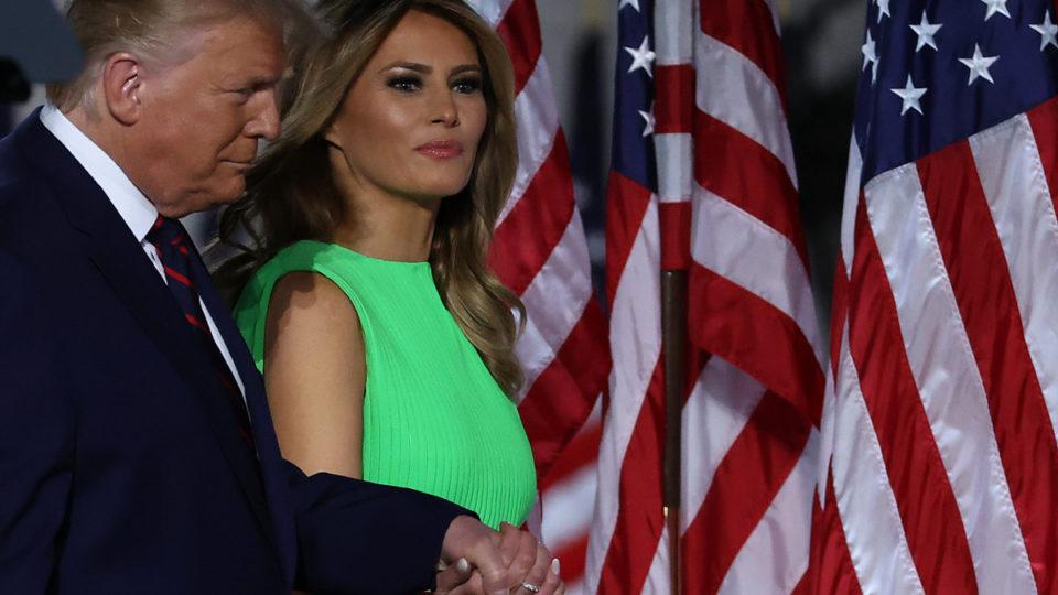 donald trump republican nomination