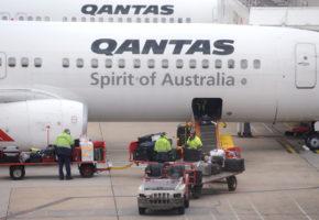 qantas ground crew jobs