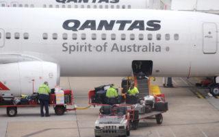 qantas outsourcing court