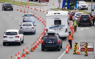 queensland border rules