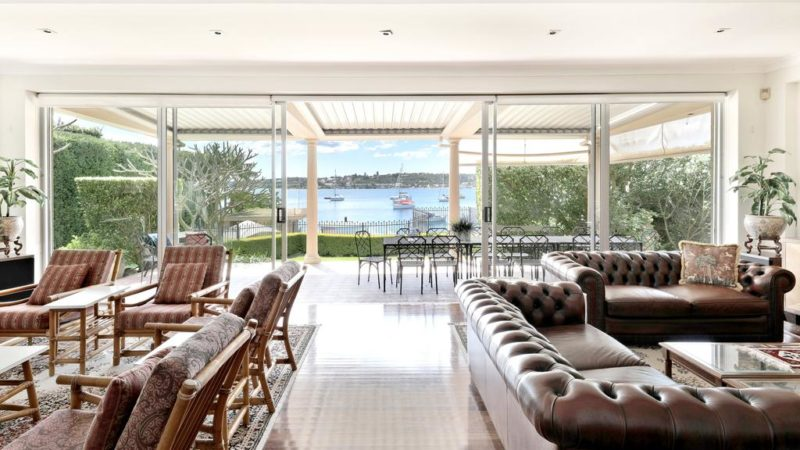 vaucluse-expensive-homes