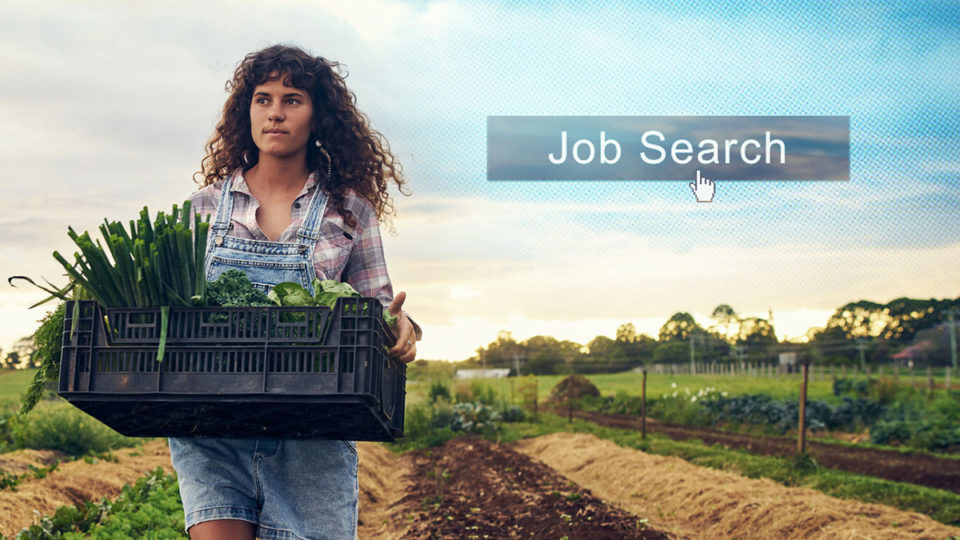 Farmers and unions are at odds over how to encourage local workers to take farm jobs.