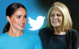 Meghan Markle Gloria Steinem