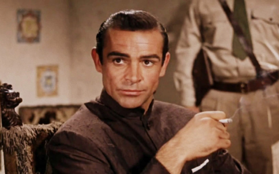 James Bond Great Scot Sean Connery Named As The Best 007 Of All Time