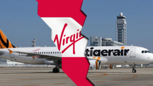 Tigerair has been axed as fares are tapped to increase.