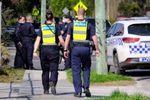 lilydale shooting victoria police
