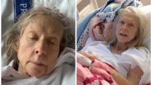 queensland woman hospital