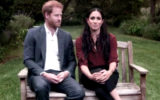 harry meghan time video