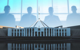 Lobby groups are influencing Australia's climate policies, research shows.